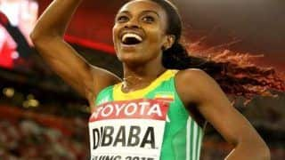 Three-Time Olympic Champion Dibaba to Take Part in Delhi Half Marathon