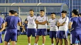 Iraq vs Argentina Live Streaming International Friendly: Where And Where to Watch