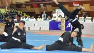 Pakistan Team Fails to Turn up For Asian Pencak Silat Event Due to Visa Issues