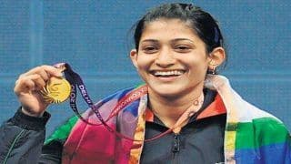 #MeToo: It's Important to Stand by Women, Says Shuttler Ashwini Ponnappa