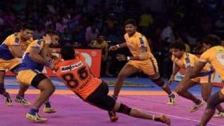 Pro Kabaddi League 6: Tamil Thalaivas to Take on Patna Pirates in Season VI Opener