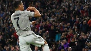 Juventus' Cristiano Ronaldo Gets Support From Portugal PM Antonio Costa as Footballer Battles Rape Allegations by Kathryn Mayorga!