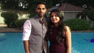 India vs West Indies 2nd Test: Bhuvneshwar Kumar Slams Media House For Spreading False Rumours About His Fatherhood