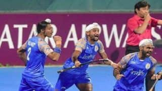 India vs Pakistan Hockey Asian Champions Trophy Live Streaming: When And Where to Watch