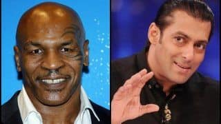 Mike Tyson in India: Bigg Boss Host Salman Khan's Bodyguard Shera Says American Boxing Great Relished Chicken Biryani, Took Sherwani Home!