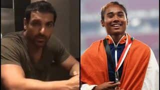 ISL 2018 NorthEast United FC vs FC Goa: Actor John Abraham Has a Message For Team And Promises Hima Das Would be There in Fan Park -- WATCH