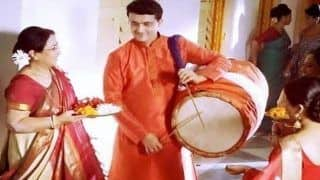 Sourav Ganguly on Durga Puja 2018: From Playing the 'Dhak' to Missing Pandal Hopping, Dada Talk About His Experiences of Festival