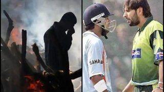 Amritsar Tragedy Victims: Gautam Gambhir Thanks Former Pakistan Cricketer Shahid Afridi, Shoaib Akhtar For Their Good Gesture