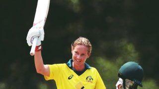Australian Women Cricketer Meg Lanning's New Record Leaves Male Cricketers Virat Kohli, Quinton de Kock, Hashim Amla Behind