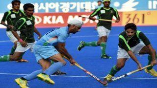 India vs Pakistan Highlights, Asian Champions Trophy 2018 Hockey Final: IND vs PAK Live Updates