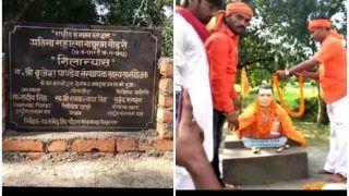 गांधी जयंती के दिन यहां गोडसे की हुई पूजा, प्रतिमा स्थापित करने वालों को पुलिस ने किया गिरफ्तार
