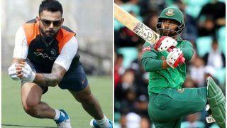 विराट कोहली इंसान है क्या? भारतीय कप्तान के परफॉर्मेंस पर बांग्लादेश के तमीम इकबाल ने दी यही प्रतिक्रिया