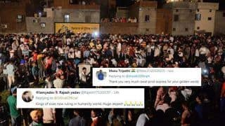 Amritsar Train Accident: Imran Khan, Shahid Afridi, Shoaib Akhtar Express Grief Over Incident, Win Hearts on Twitter
