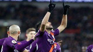 Tottenham Hotspur vs Manchester City, EPL 2018–19 Match: Riyad Mahrez Strikes to Give Man City Win Over Spurs at Wembley
