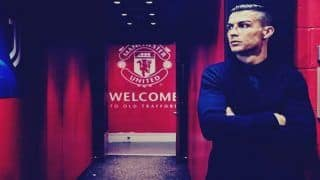 Manchester United vs Juventus, Champions League 2018: 'Always Feels at Home Here', Cristiano Ronaldo Posts Emotional Message Ahead of Clash -- PIC