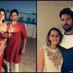 Karva Chauth 2018: Harbhajan Singh, Suresh Raina, Yuvraj Singh Flaunt Their Moment After Virat Kohli-Anushka Sharma do The Same -- PIC