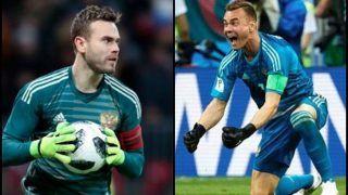Igor Akinfeev Quits International Football: Russian Captain And Goalkeeper Announces Retirement