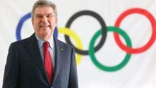 International Olympic Committee to Continue Cost-Cutting Efforts For Olympic Host Cities, Says Thomas Bach