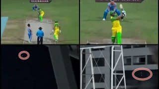 Afghanistan Premier League 2018: Kabul Zwanan vs Paktia Panthers -- Shahid Afridi Hits The Ball Out of The Stadium -- WATCH