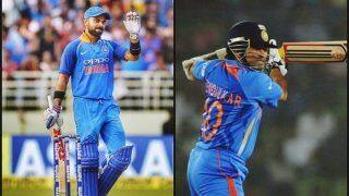 India vs West Indies 3rd ODI: Virat Kohli Creates Another World Record, Becomes Fastest to 6000 ODI Runs in Asia Surpassing Sachin Tendulkar