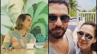 Hazel Keech Reveal Secrets About Yuvraj Singh You Never Knew, Talks About Her Stint in Harry Potter -- WATCH