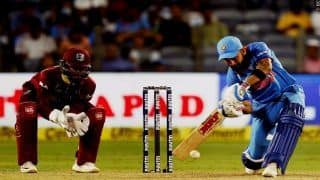 India vs West Indies 3rd ODI: Virat Kohli Slams 38th Ton, Becomes First Indian to Score Three Consecutive Centuries & Records he Broke