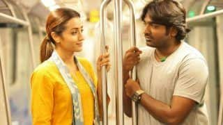 Vijay Sethupathi And Trisha Krishnan's Film 96 Full Tamil Movie Leaked Online After Getting Positive Response at Box Office