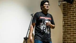 Comedian Utsav Chakraborty Accused of Alleged Sexual Misconduct by Twitter User