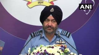 IAF's Ode to ex-Chief BS Dhanoa, 30 Rafale Jets to Have Initials 'BS' as Tail Numbers