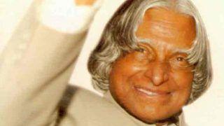 'मिसाइल-मैन' के जीवन को गढ़ने वाले लोग, ताउम्र जिनके प्रशंसक रहे डॉ. एपीजे अब्दुल कलाम