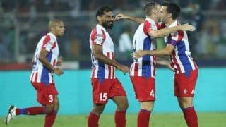 ATK Set to Battle it Out Against Pune City as ISL Play-Offs Knock at The Door