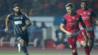 Indian Super League (ISL): ATK Hold In-Form Jamshedpur FC to 1-1 Draw