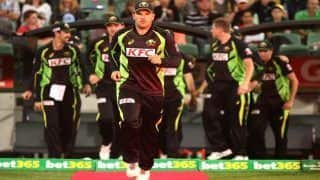 Aaron Finch to Captain Australia in T20 International Series Against Pakistan in Dubai