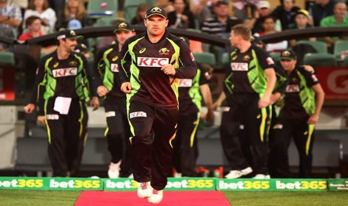 Australia records seven-wicket victory over UAE in one-off T20 contest