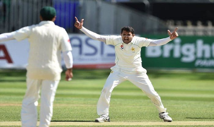 Unheralded Maqsood picked in Pak squad for T20 series against Australia