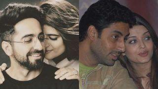 Happy Karva Chauth: Celebrities Like Abhishek Bachchan, Ayushmann Khurrana, Vikas Khanna Tweet Good Tidings