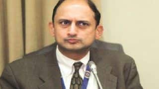 RBI Deputy Governor Viral Acharya Bats For  'Effective Independence' of Central Bank