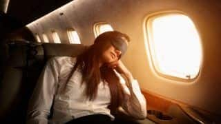 4 Tips To Help You Air Travel Comfortably