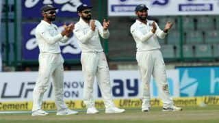 India vs West Indies, 1st Test at Rajkot: Distraught From Overseas Defeats, Virat Kohli-Led Team India Seek Course Correction Against West Indies