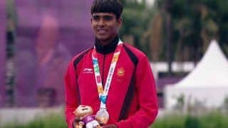 Youth Olympic Games 2018: Farmer's Son Akash Malik Claims India's Maiden Archery Silver at YOG