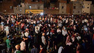 अमृतसर हादसा : सिद्धू की पत्नी के खिलाफ मामला दायर, रेलवे व पंजाब सरकार को NHRC का नोटिस