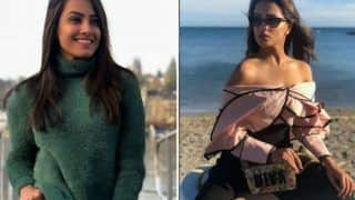 Naagin 3 Fame Anita Hassanandani Looks Uber Hot as She Enjoys Her Vacation in Switzerland With Husband Rohit Reddy - See Pictures