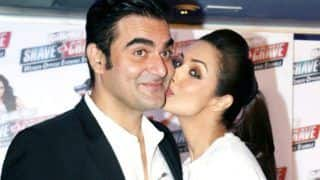 Arbaaz Khan Talks About Failed Marriage With Malaika Arora After Confirming His Relationship With Giorgia Andriani