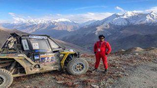 Arindam, Nataraj Win Raid de Himalaya 2018