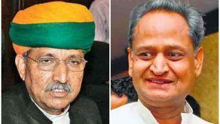 Rajasthan Assembly Election 2018: कांग्रेस-भाजपा के दिग्गजों में बेटों को विधायक बनाने की मची रेस