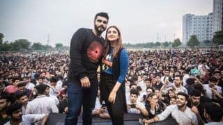Parineeti Chopra Finally Shares Her Thoughts on Namaste England Co-Star Arjun Kapoor's Dadi Playing Matchmaker