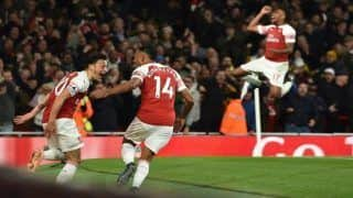 Arsenal vs Wolverhampton Wanderers F.C Live Streaming in India, Timing IST, Team News - When And Where to Watch Online