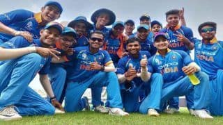 Under-19 Asia Cup Final, India U19 vs Sri Lanka U19: India Lifts Crown After Defeating Sri Lanka by 144 Runs, Emulates Rohit Sharma And co