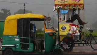 Hike in Auto-Rickshaw Fare From Today, Per km Charge Raised From Rs 8 to Rs 9.5
