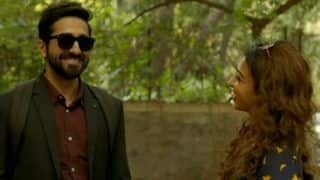 Andhadhun: Ayushmann Khurrana's Film Crosses Rs 150 Crore in China, Actor Shares Heartfelt Post